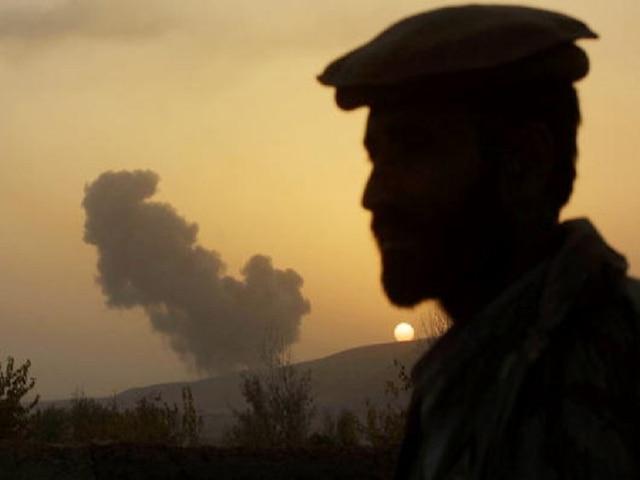 Talibani Veterans Join Jaish In PoK As Indian Troops Begin Neutralising Infiltrators