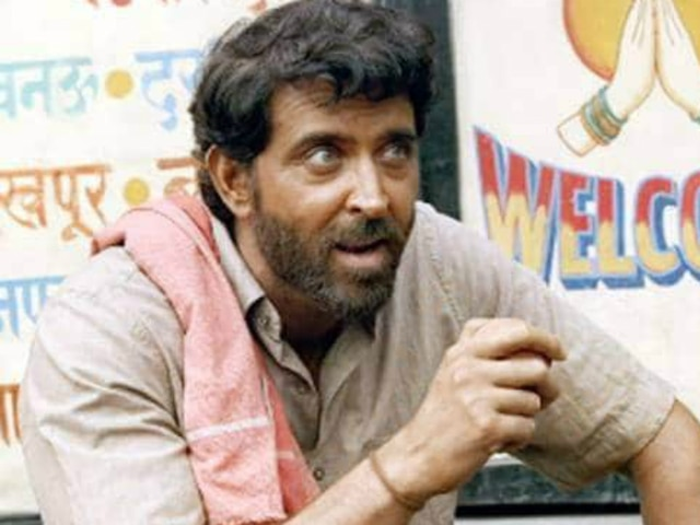 Hrithik Roshan On Finding Fratification: I had seen 'Taare Zameen Par', 'Super 30' Is That Film For Me