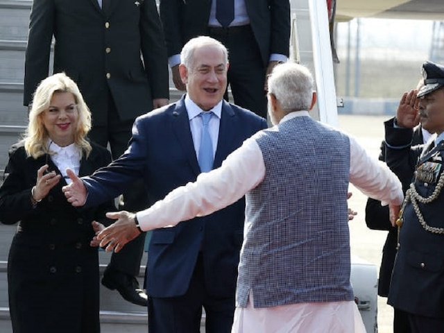 Israel's Friendship Day Message To India - 'Yeh Dosti Hum Nahi Todenge'; PM Modi Reverts With Equally Warm Response