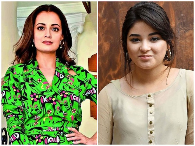 Jammu & Kashmir Turmoil: Bollywood Actors & Other Celebs React As Tension Escalates In The Valley!