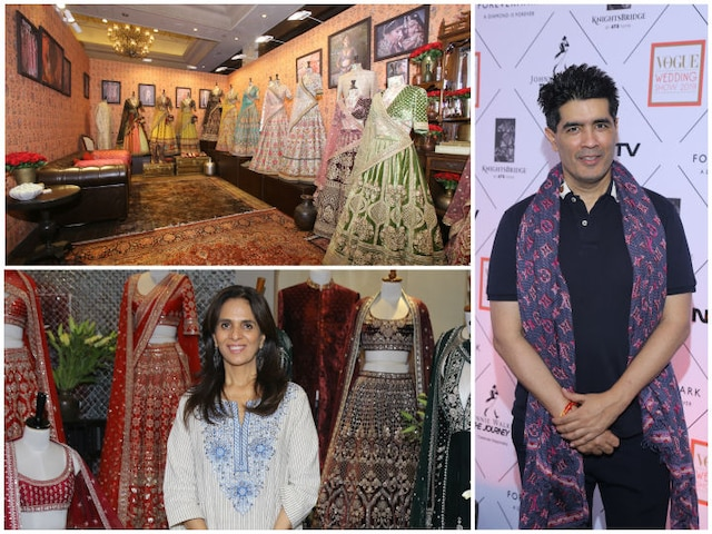 Vogue Wedding Show 2019: The seventh edition of Luxury Wedding Exhibition Concludes In New Delhi