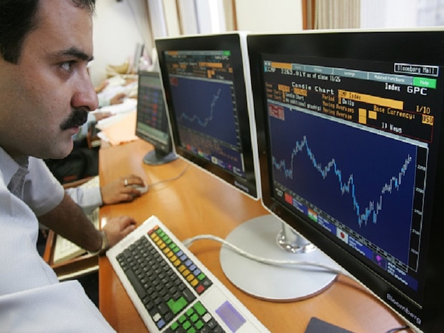 Share Market Update: Sensex Rebounds Over 200 Pts, Nifty Above 10,900; Bank Stocks In Green