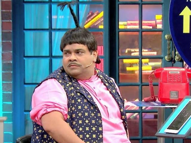 FIR Against The Kapil Sharma Show Actor Kiku Sharda In An Alleged Cheating Case By Art Director!