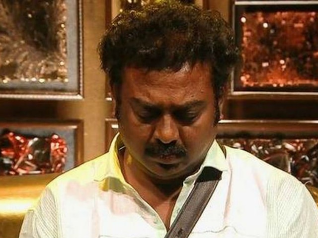 Actor Saravanan THROWN OUT Of Bigg Boss Tamil Over His Comments About Molesting Women On Bus!