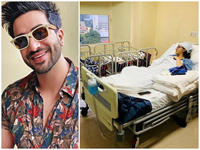 Yeh Hai Mohabbatein & Nach Baliye 9's Aly Goni Is Now A 'Mamu', Sister Blessed With triplets! See Picture!