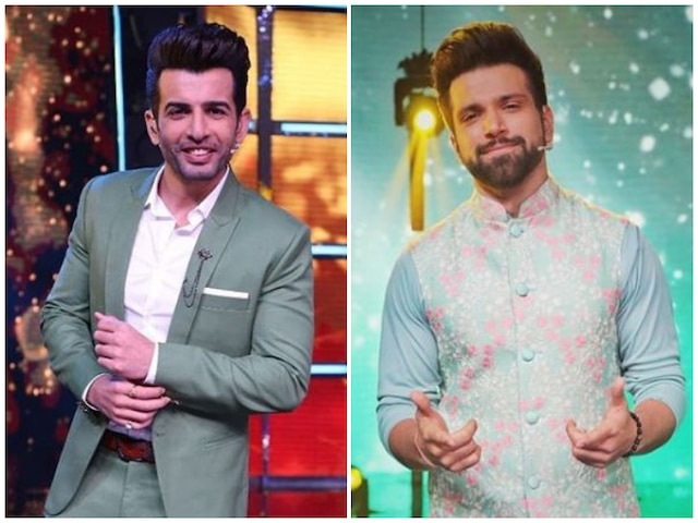 Superstar Singer: Rithvik Dhanjani Replaces Jay Bhanushali In Sony TV's Singing Reality Show