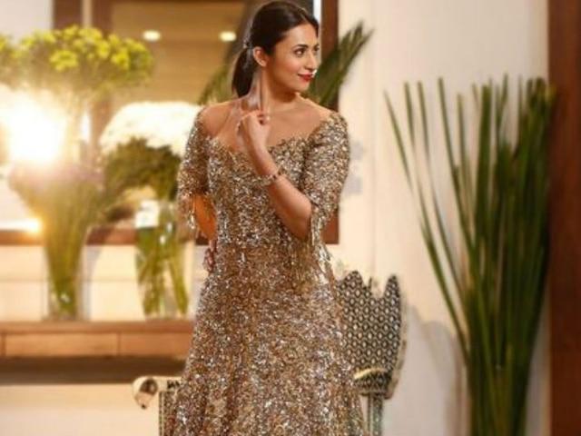 Yeh Hai Mohabbatein Actress Divyanka Tripathi Says Divas Can't Be Created!