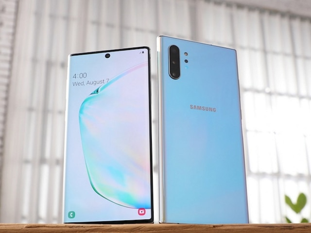 Samsung Galaxy Note 10: Here's Everything You Need To Know About The Smartphone