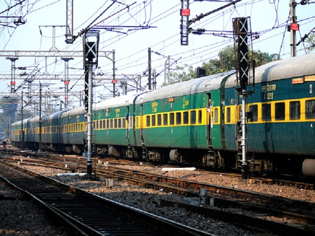 IRCTC Train Tickets To Go Costlier As Indian Railways Plans To Restore Service Charges