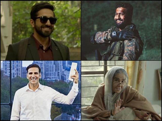 Humbling, Gratifying: Ayushmann Khurrana, Vicky Kaushal, Surekha Sikri & Other National Film Award Winners REACT