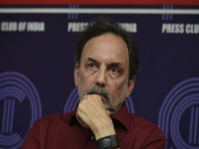 NDTV Founders Prannoy Roy, Radhika Roy Stopped From Flying Abroad; Detained At Mumbai Airport