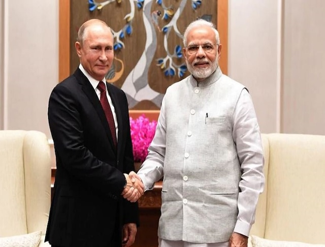 Article 370, Russia Backs India's Move On Jammu & Kashmir; Says 'Within Framework Of Constitution'