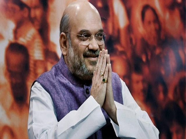 Independence Day 2019: Amit Shah Might Visit Srinagar To Unfurl Tricolour At Lal Chowk On Aug 15