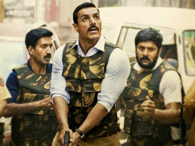 HC Allows The Release Of John Abraham's 'Batla House' On Independence Day With Certain Changes