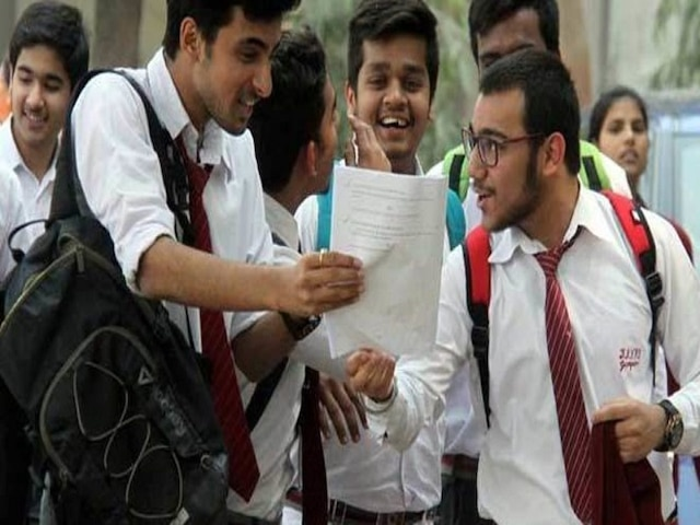 No Burden On Delhi SC/ST Students Of Board Exam Fee Hike, To Continue Paying Rs 50: CBSE