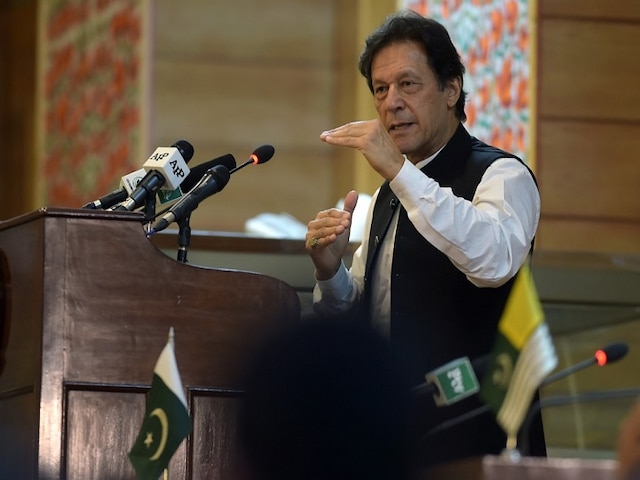 On Pakistan's Independence Day Imran Khan Says 'Will Respond Ten Folds' If India Does Operation In PoK