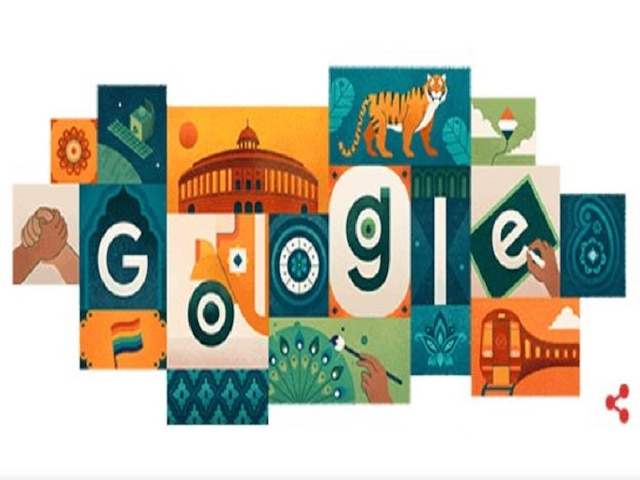 Independence Day 2019: Google Wishes India 73rd Year Of Freedom With A Creative Doodle