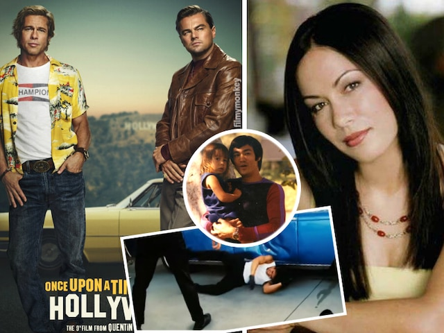 Shut up or apologize: Bruce Lee's daughter Shannon Lee to Quentin Tarantino over his comments regarding 'Once Upon a Time In Hollywood' fight scene