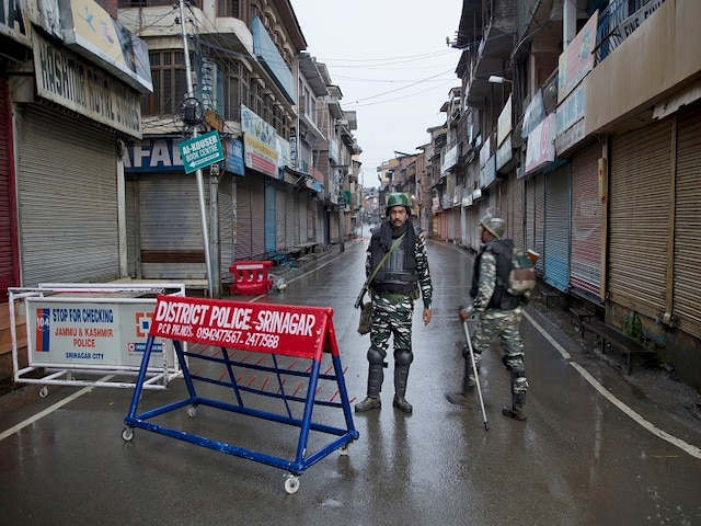 UN Security Council Likely To Discuss Kashmir Behind Closed Doors Friday: Reports