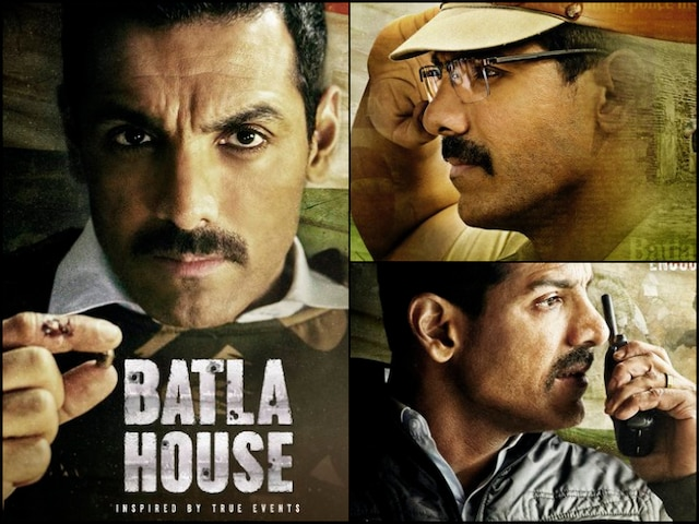 John Abraham Batla House Film REVIEW: Facts messed up by fiction