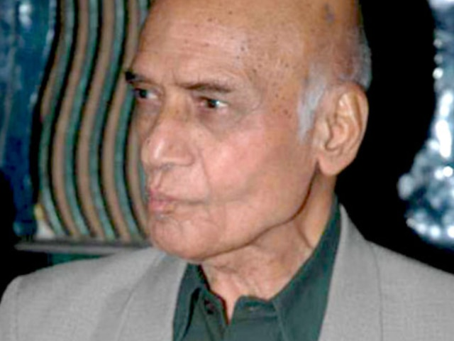 Veteran Music Director Khayyam In ICU, Said To Be Critical