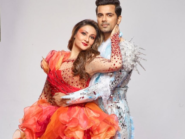 Nach Baliye 9: 'I Respect Urvashi Dholakia A Lot, But Relationships Change With Time', Says Anuj Sachdeva