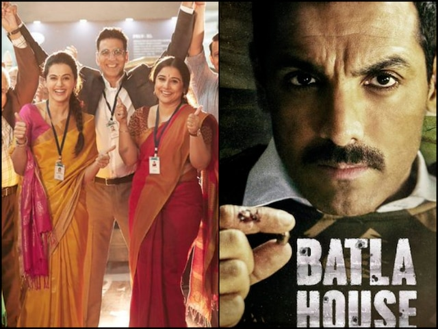 Mission Mangal Vs Batla House: Akshay Kumar & John Abraham's Independence Day Box Office Battle Gathers Force