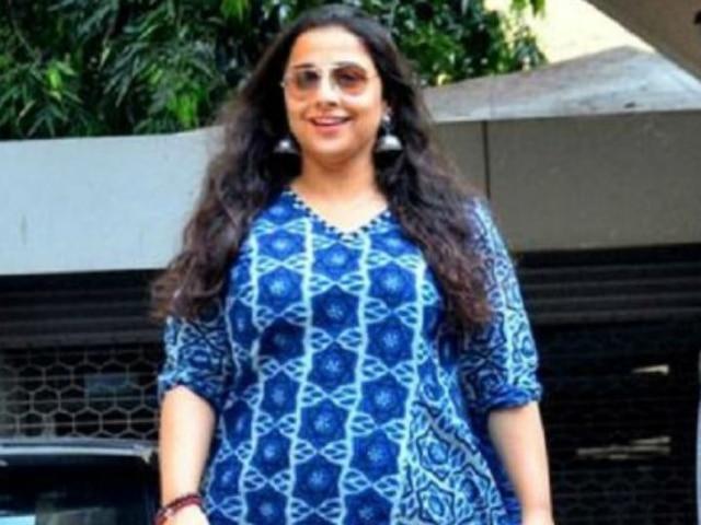 Mission Mangal Actress Vidya Balan FINALLY Breaks Her Silence On Pregnancy News!