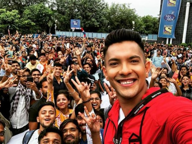 Indian Idol 11: Aditya Narayan Replaces Maniesh Paul As Host In Sony TV's reality show!