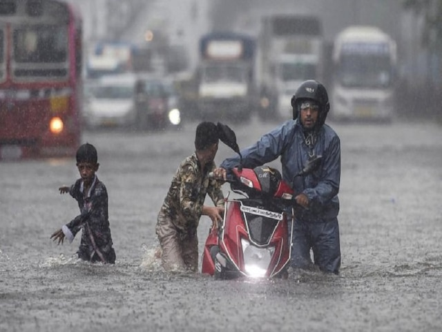 Monsoon In India: Rains Lash Northern States, 28 Dead In Himachal, Punjab, Uttarakhand