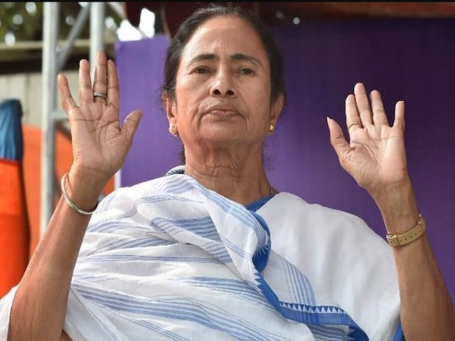 WB Will Not Implement Motor Vehicles (Amendment) Act : Mamata Banerjee