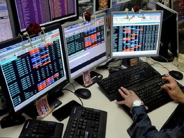 Share Market Update: Sensex, Nifty End Marginally Higher; Bank, Auto Stocks Restrict Gains