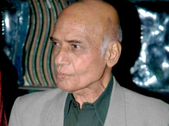 Khayyam Death: Veteran Music Director's Final Rites To Happen With Full State Honours
