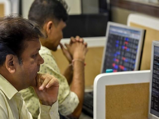 Share Market Update: Sensex, Nifty Snap Three-Day Winning Streak; Banking, Metal Stocks Decline