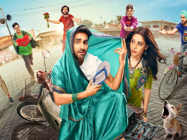 Dream Girl Box Office Collection Day 1: Ayushmann Khurrana's Film Gets SOLID Opening