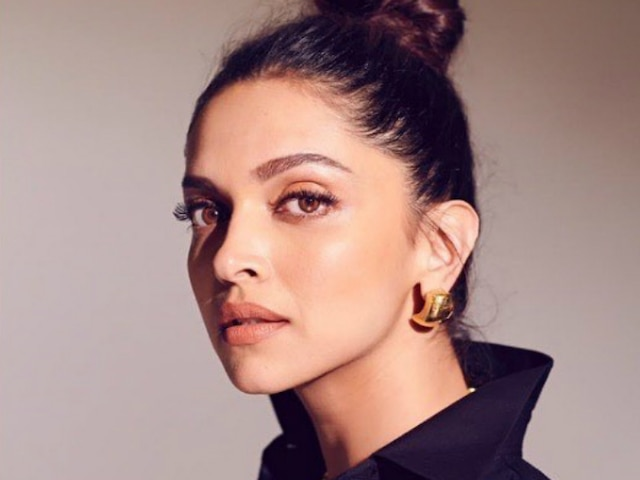 Deepika Padukone Recalls Her Beginning In Bollywood: I Had No Training, No Mentors