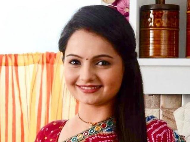 Manmohini: 'Saath Nibhana Saathiya' Actress Giaa Manek Aka 'Gopi' To Return After 5 Years With Zee TV Show!