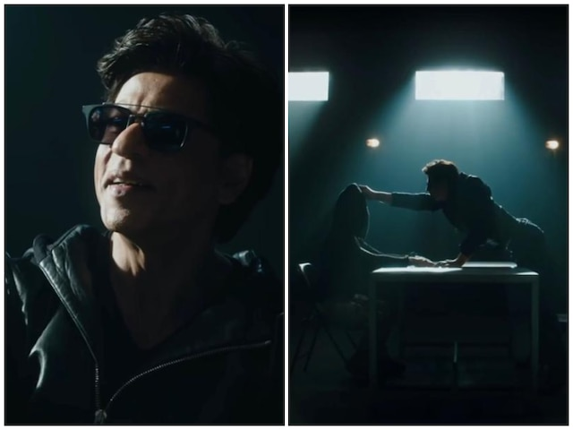 New 'Bard of Blood' Teaser Featuring Shah Rukh Khan Is Here! Watch Video!