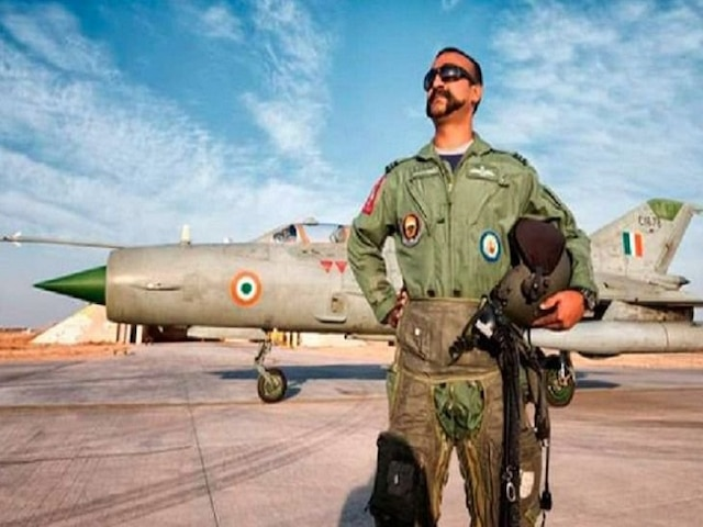 IAF's Abhinandan Varthaman Starts Flying MiG 21