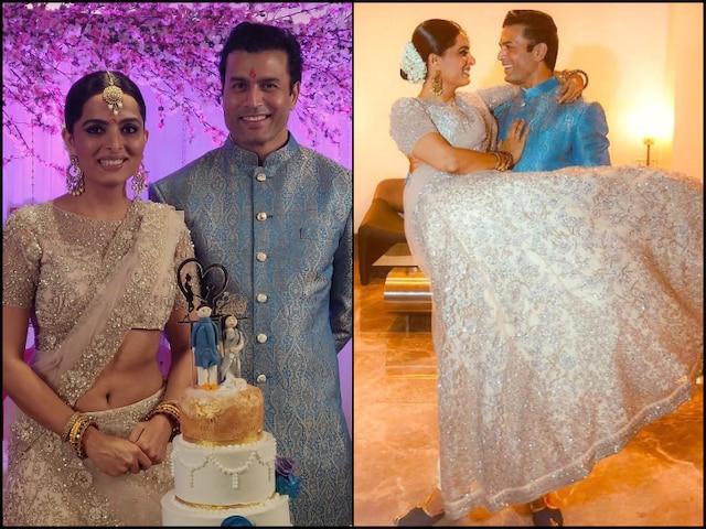 Kundali Bhagya's Sherlyn Aka Ruhi Chaturvedi & Shivendraa Om Saainiyol To Get Married In Jaipur