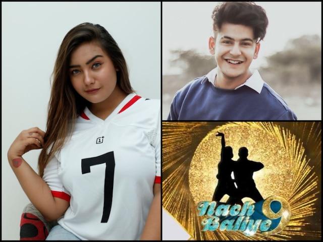 Nach Baliye 9: Kuch Rang Pyar Ke Aise Bhi's Aashika Bhatia To ENTER As Wild Card Entry With Ex-Boyfriend Manjul Khattar?