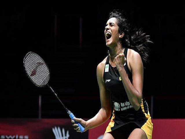 BWF World Championships 2019: Sindhu Beats Chen Yu Fei To Storm Into 3rd Successive Women's Singles Finals
