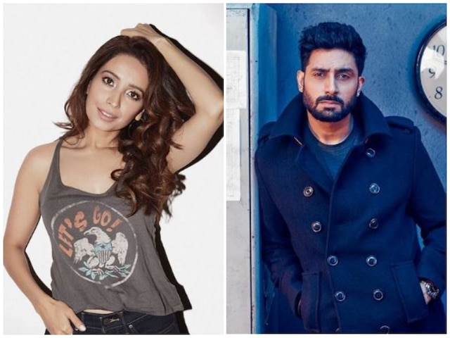 'Pavitra Rishta' Actress Asha Negi's Bollywood Debut Opposite Abhishek Bachchan in Anurag Basu's Upcoming Film!