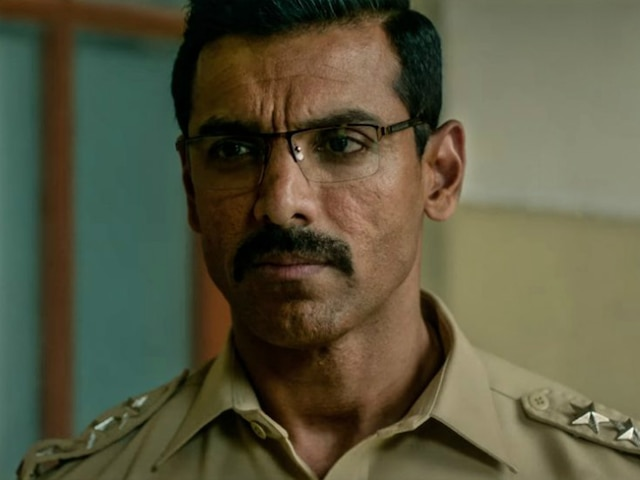 John Abraham's 'Batla House' Unstoppable At Box Office, Crosses Rs 75 Crore Mark