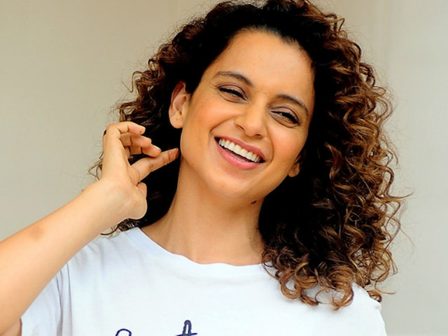 Kangana Ranaut: Our Generation Over Consuming Resources