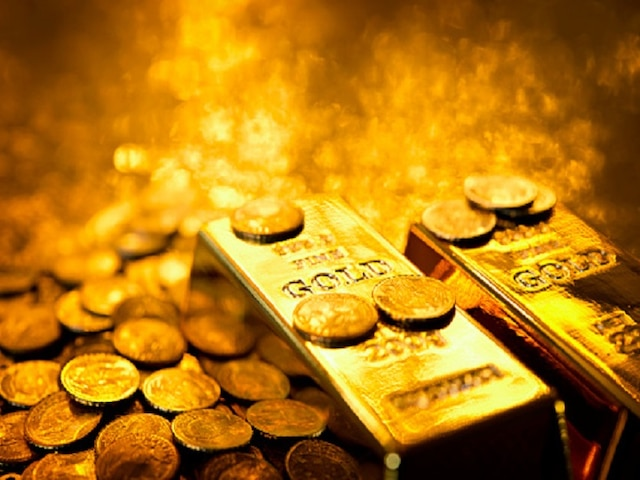 Gold Price Hike: Yellow Metal Touches New High Over Rs 40k Per 10gm