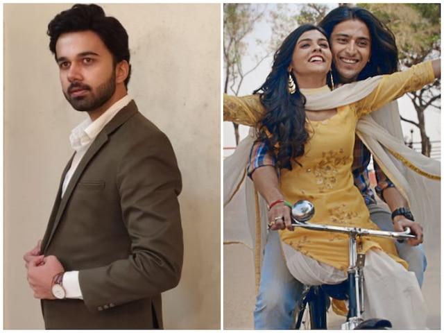 Jaat Na Poocho Prem Ki: 'Balika Vadhu' Actor Avinash Mukherjee's Comeback Show To End Abruptly After 2 Weeks Of His Entry!