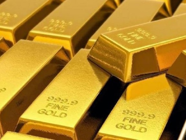 Gold Hits Fresh All-Time High Of Rs 39,670; Silver Soars Rs 1,450