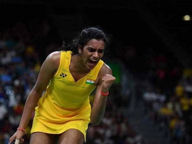 Sindhu's Gold at World Championship Ranks As One Of India's Most Notable Sporting Achievements