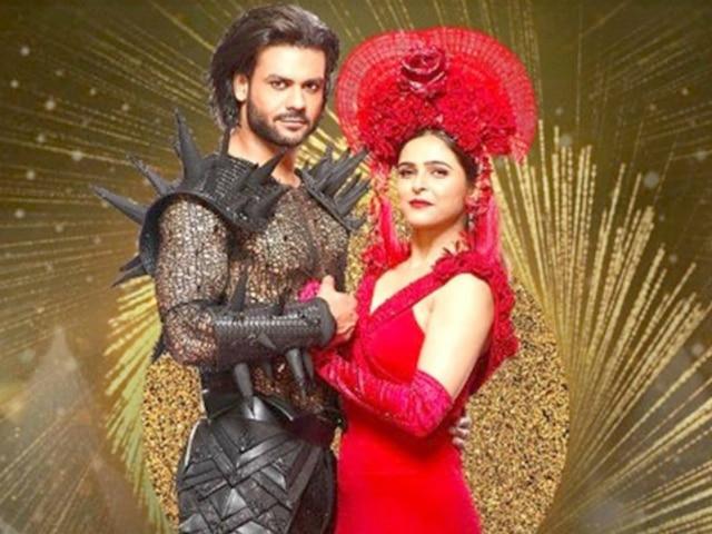 'Nach Baliye 9' Elimination: Madhurima Tuli & Vishal Aditya Singh Gets Evicted From The Show!